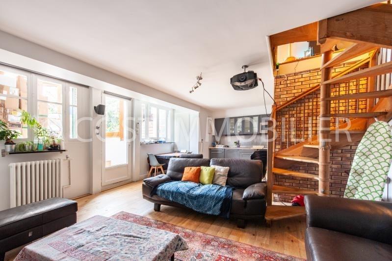 Vente maison / villa Asnières sur seine 699000€ - Photo 2