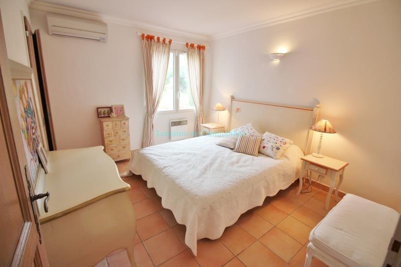 Vente de prestige maison / villa Saint cezaire sur siagne 750000€ - Photo 16