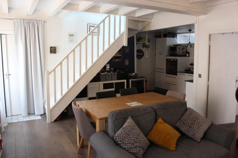 Vente appartement Marly le roi 416 000€ - Photo 1