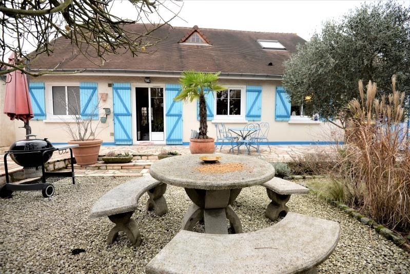 Sale house / villa Morsang sur orge 384000€ - Picture 11