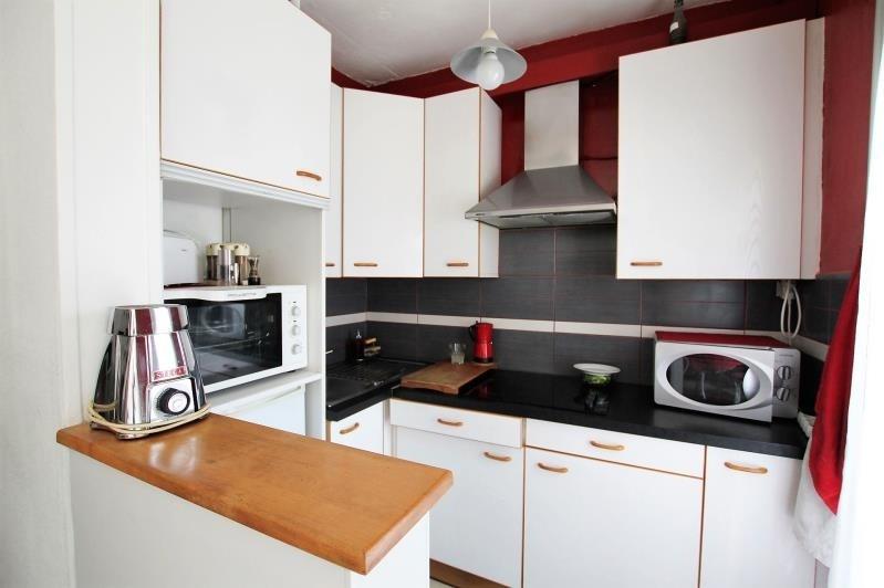 Sale apartment La grande motte 220000€ - Picture 2