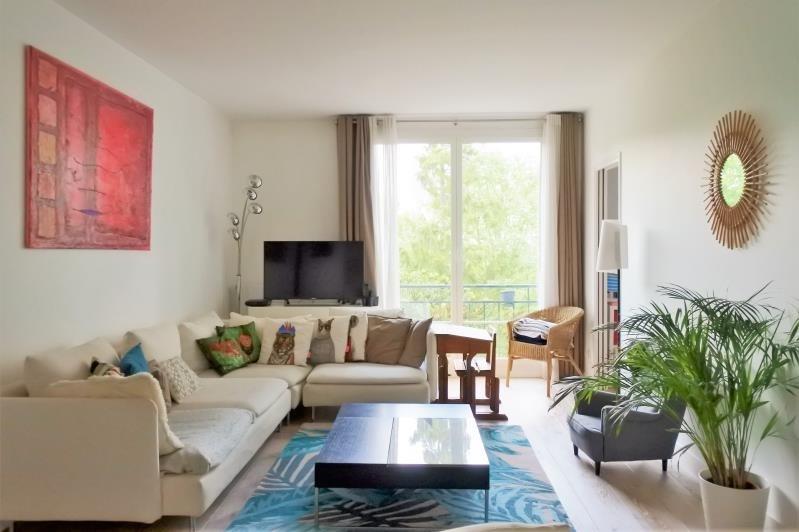 Vente appartement Garches 650000€ - Photo 1