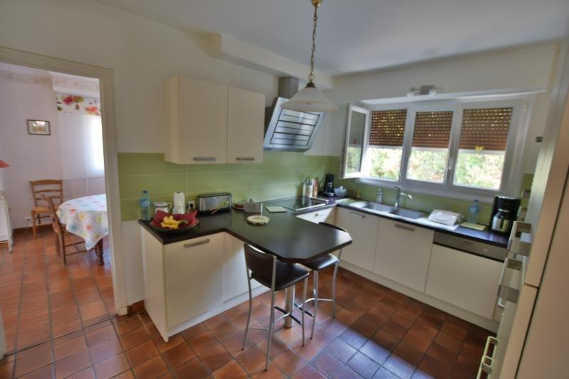 Sale house / villa Sauvagnon 286000€ - Picture 4