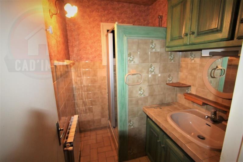 Vente maison / villa St pierre d'eyraud 93000€ - Photo 6