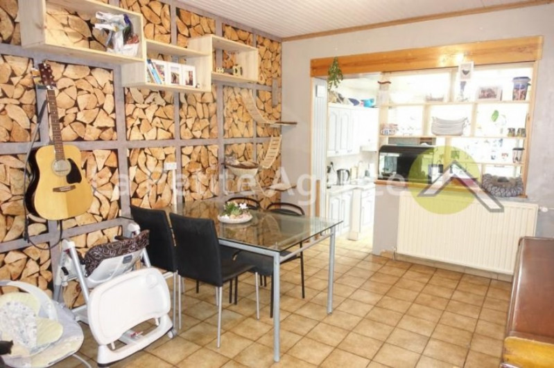 Vente maison / villa Courrieres 117900€ - Photo 2