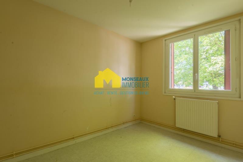 Sale apartment Ste genevieve des bois 96500€ - Picture 3