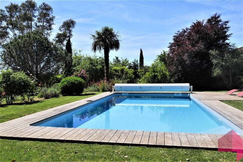 Venta de prestigio  casa Saint-orens-de-gameville 670000€ - Fotografía 2
