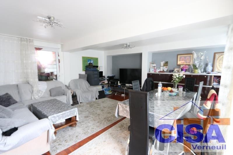 Vente maison / villa Montataire 188000€ - Photo 2
