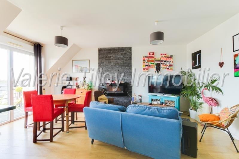 Vente appartement Bourgbarre 139900€ - Photo 2