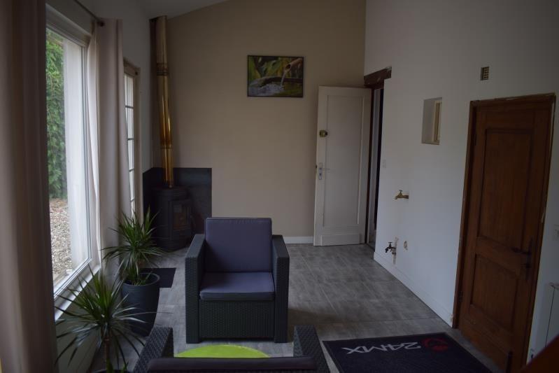 Verkoop  huis Bennecourt 172000€ - Foto 9