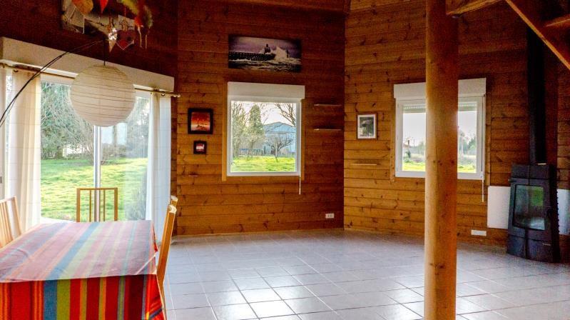 Sale house / villa Orthez 180900€ - Picture 2