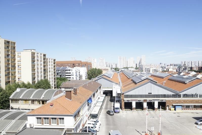Vente appartement Ivry sur seine 410800€ - Photo 1