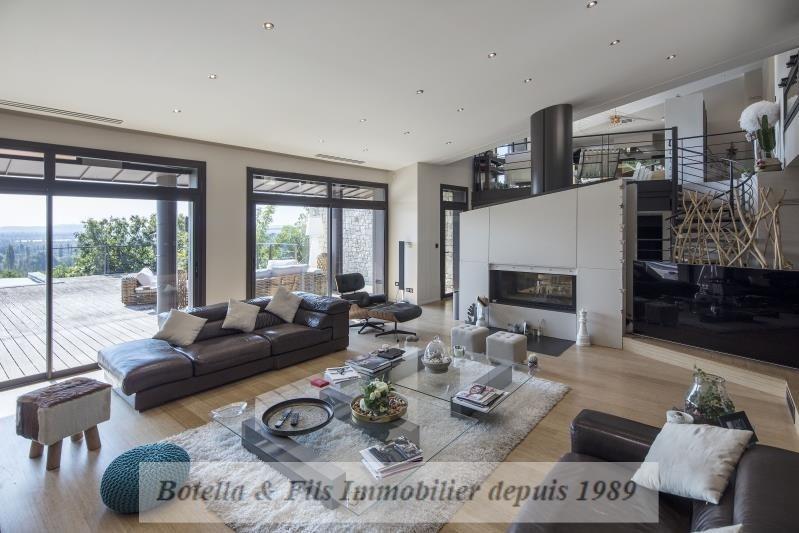 Vente de prestige maison / villa Villeneuve les avignon 1790000€ - Photo 3