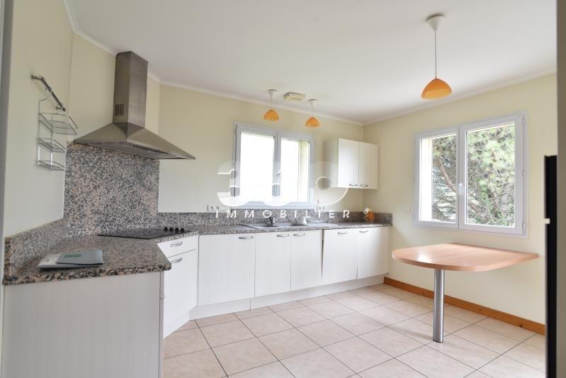 Sale house / villa Gresy sur aix 525000€ - Picture 3