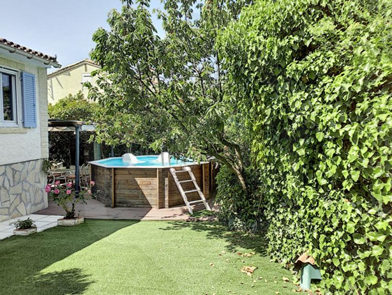 Sale house / villa Velaux 379600€ - Picture 1