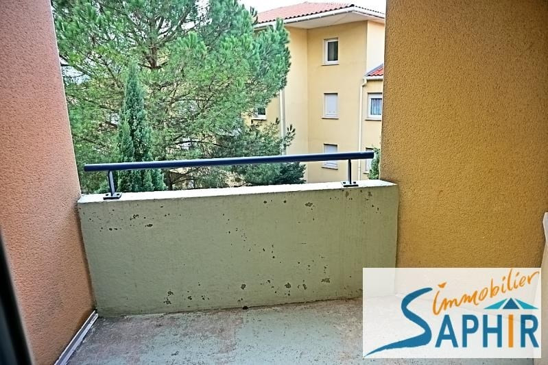 Sale apartment Toulouse 159 000€ - Picture 4
