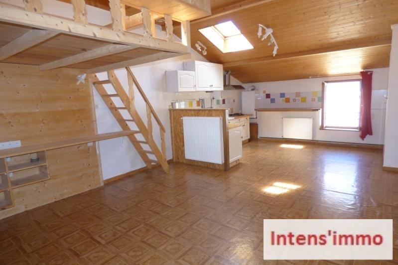 Vente appartement Bourg de peage 85000€ - Photo 2