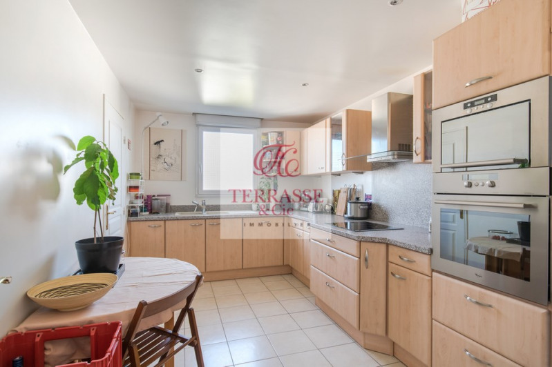 Sale apartment Saint-denis 575000€ - Picture 5