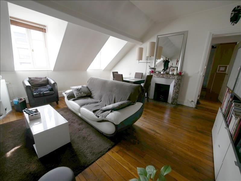 Vente appartement Garches 335000€ - Photo 2