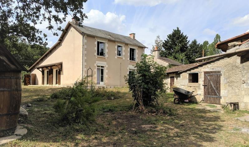 Vente maison / villa Terce 274000€ - Photo 1