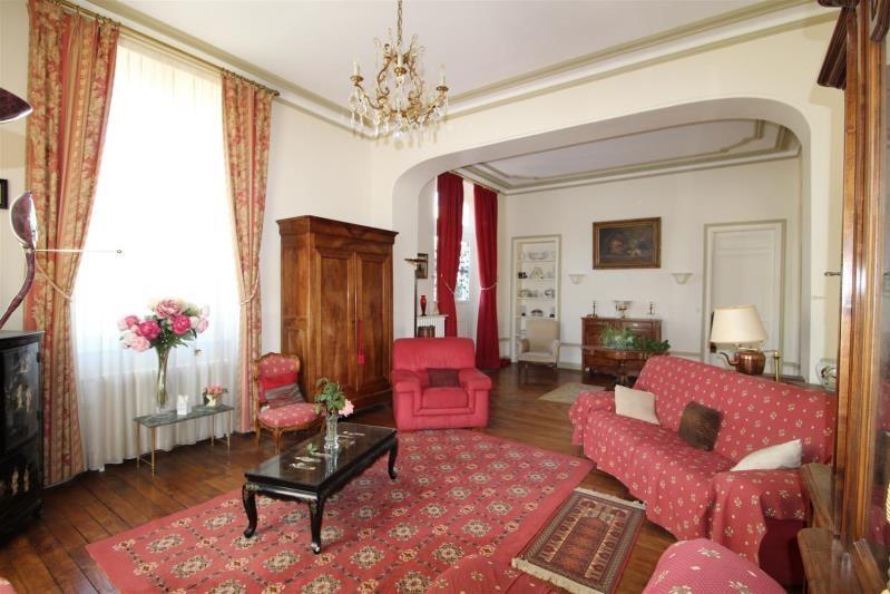 Vente de prestige maison / villa Saint-victurnien 668000€ - Photo 3