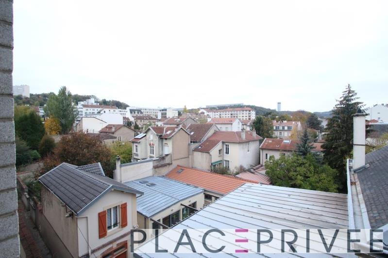 Verkauf wohnung Nancy 415000€ - Fotografie 5