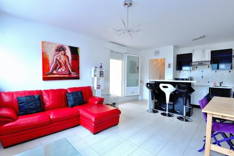 Sale apartment Ste genevieve des bois 263000€ - Picture 1