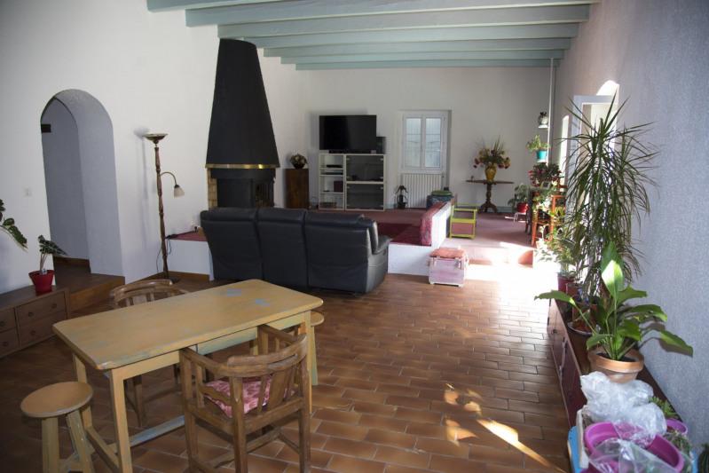 Vente maison / villa Bollène 395000€ - Photo 5