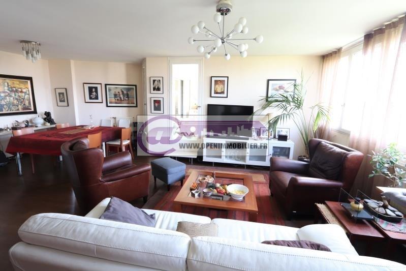 Venta  apartamento Enghien les bains 244000€ - Fotografía 2
