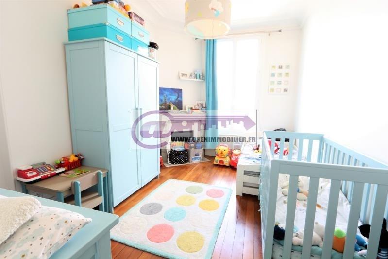 Vente appartement Enghien les bains 299000€ - Photo 3
