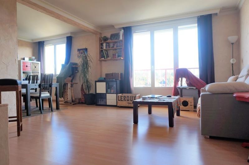 Verkauf wohnung Le mans 88000€ - Fotografie 1