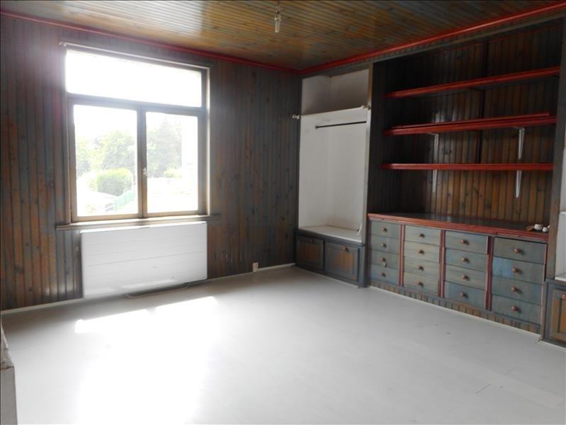 Sale building Annezin 85500€ - Picture 1