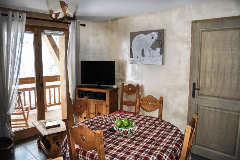 Vente appartement Praz sur arly 229500€ - Photo 8