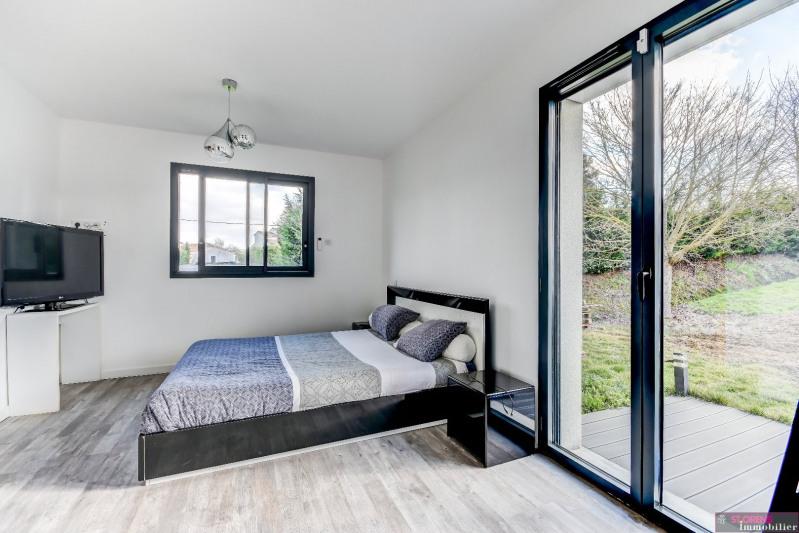 Venta  casa Quint fonsegrives 510000€ - Fotografía 7