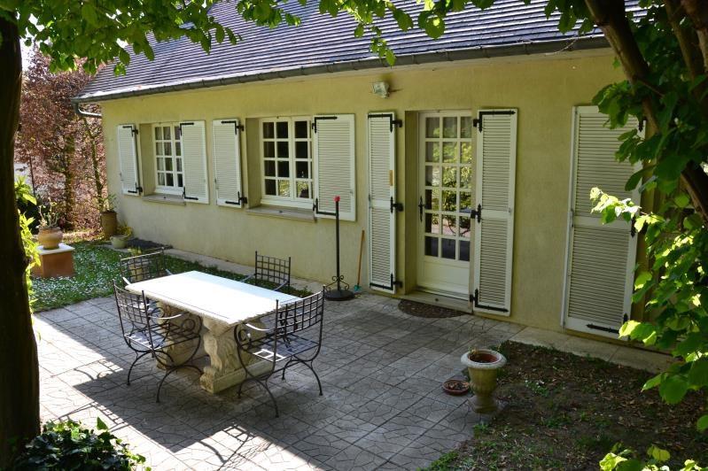 Vente maison / villa Osny 472500€ - Photo 2