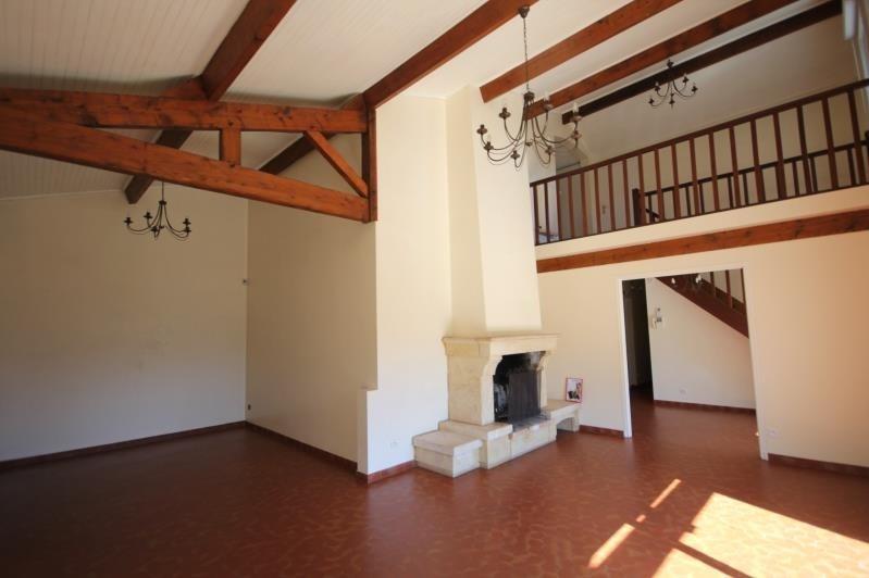 Vente maison / villa Saint aubin de medoc 545000€ - Photo 1