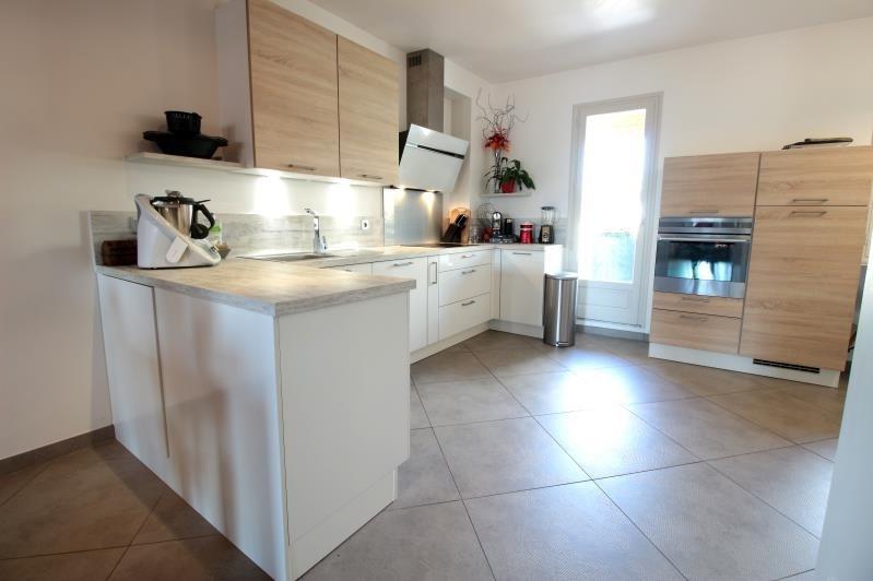 Sale apartment Annecy le vieux 555000€ - Picture 5