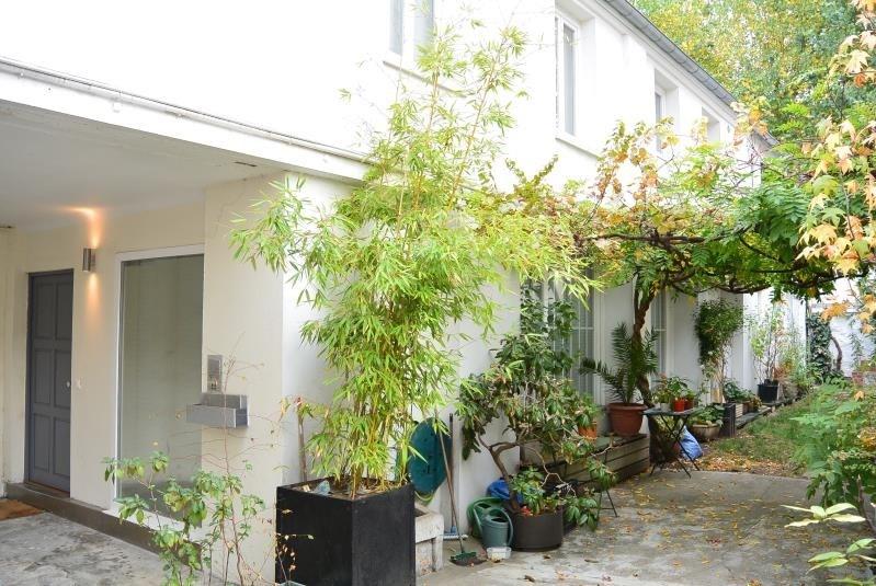 Vente de prestige appartement Paris 12ème 1350000€ - Photo 1