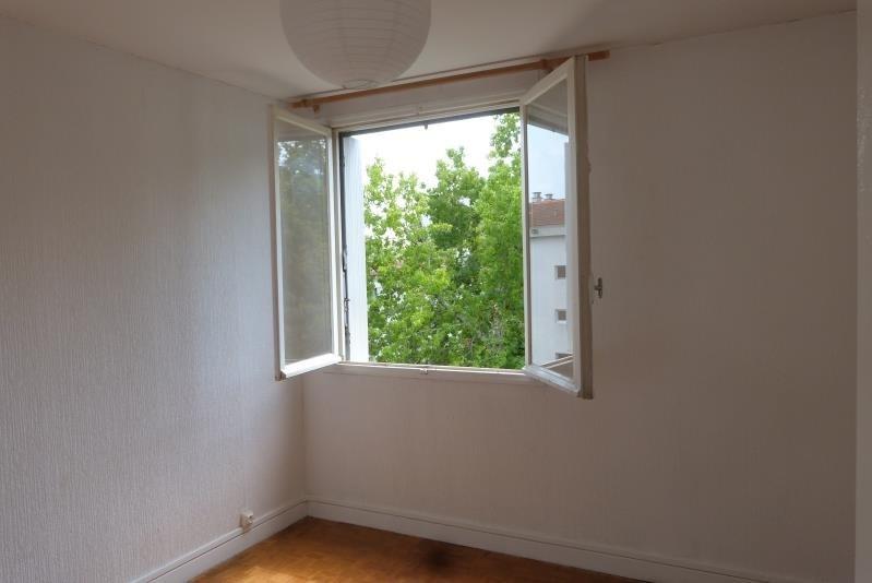 Rental apartment Billere 620€ CC - Picture 4
