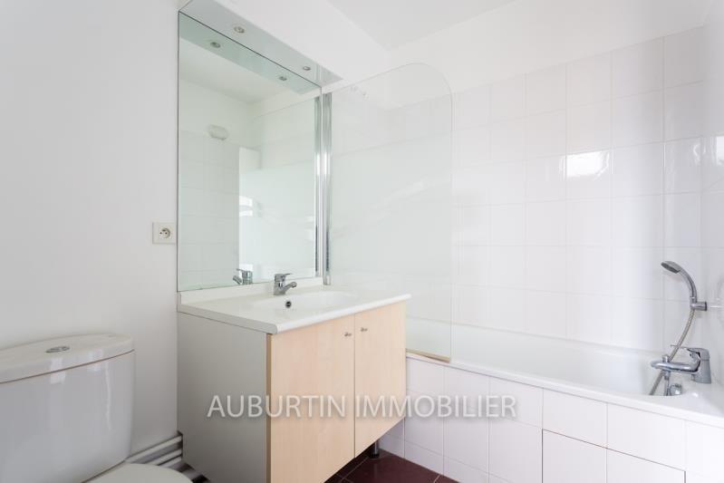 Sale apartment Aubervilliers 362000€ - Picture 9