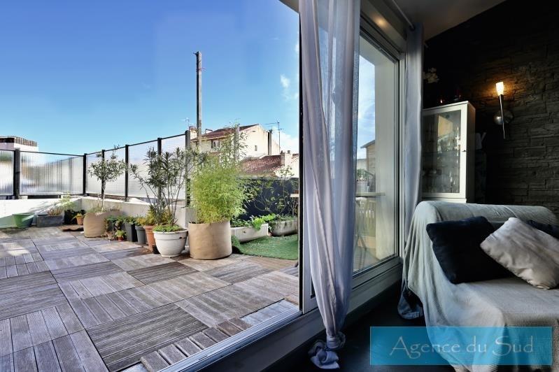 Vente appartement Marseille 6ème 276000€ - Photo 1