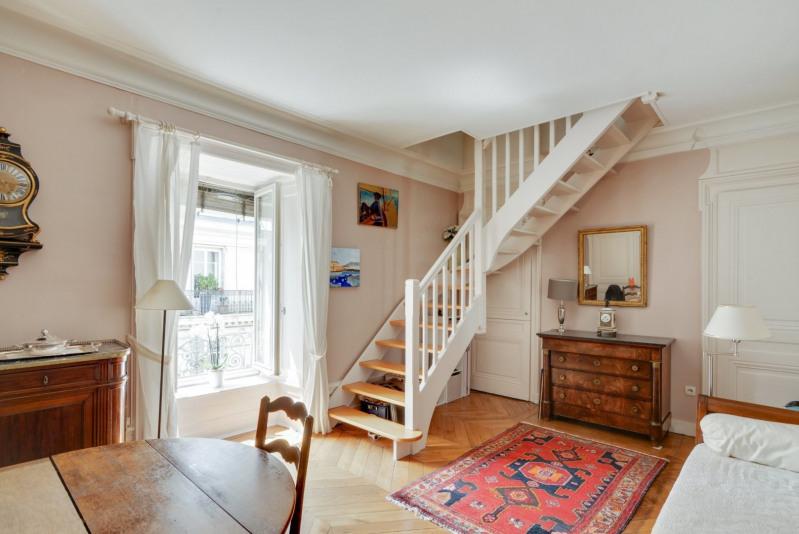 Vente de prestige appartement Lyon 6ème 898000€ - Photo 4