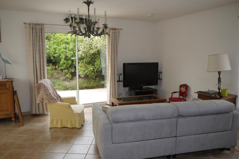 Sale house / villa Chonas l amballan 385000€ - Picture 7