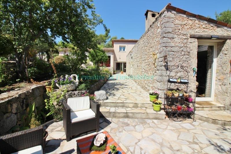 Vente de prestige maison / villa Peymeinade 995000€ - Photo 6