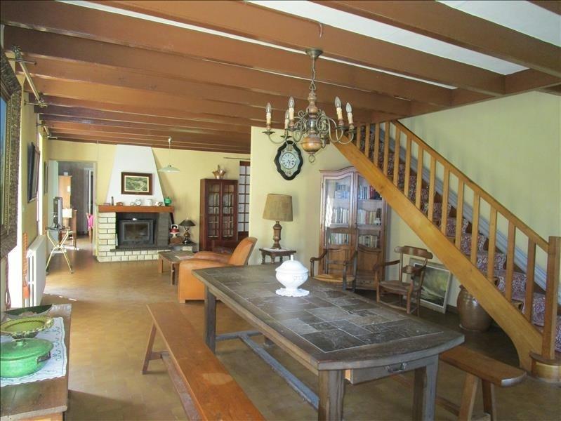 Vente maison / villa 10 kms st maixent l ecole 148720€ - Photo 2