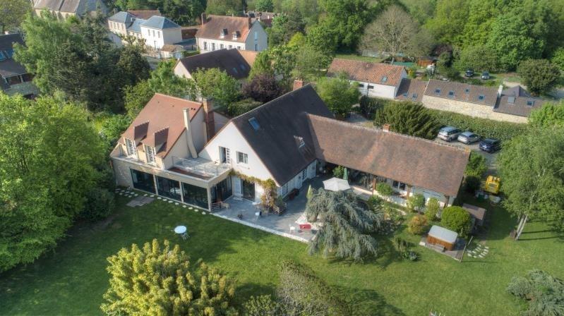 Vente maison / villa Vallée de chevreuse 1350000€ - Photo 2