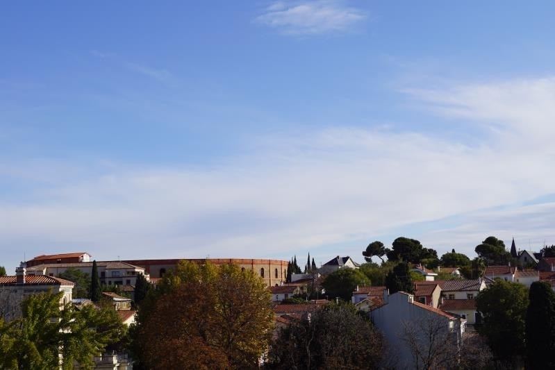 Sale apartment Beziers 148 000€ - Picture 1