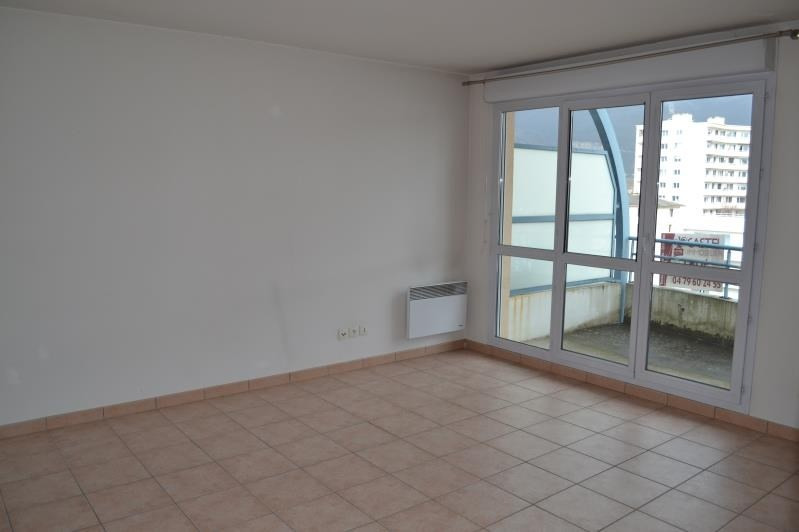 Vente appartement Chambery 128000€ - Photo 3