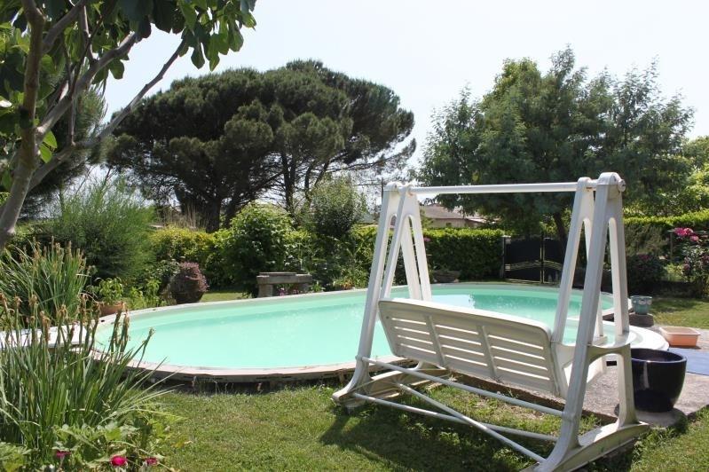 Sale house / villa Langon 203000€ - Picture 2