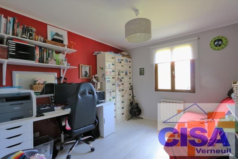 Vente maison / villa Cinqueux 224000€ - Photo 9